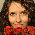 Photo Ksyusha, I'd like to meet a guy aged 26 - 40 years old - Wamba: online chat & social dating