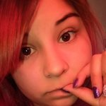 Photo Marisol, I'd like to meet a guy - Wamba: online chat & social dating