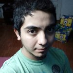 Photo Jorge, I'd like to meet a girl - Wamba: online chat & social dating