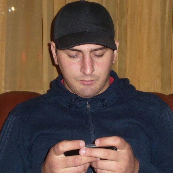 Вадик Баскаев