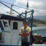Foto Abdelhak, eu quero encontrar Mulher - Wamba: bate-papo & encontros online