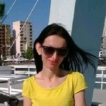 Photo Miriammiriam Miriam, I'd like to meet a guy aged 36 - 50 years old - Wamba: online chat & social dating
