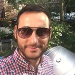 Photo Murat, I'd like to meet a girl aged 18 - 30 years old - Wamba: online chat & social dating