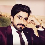 Photo Suliman, I'd like to meet a girl - Wamba: online chat & social dating