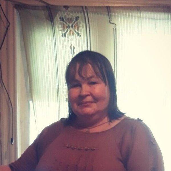 Людмила Глушкова