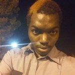 Photo Clay, I'd like to meet a girl - Wamba: online chat & social dating