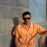 Photo Vazgen, I'd like to meet a girl - Wamba: online chat & social dating