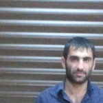 Photo Artur Amiraghyan, I'd like to meet a girl - Wamba: online chat & social dating