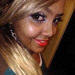 Foto de Andréa Ferreira, Estoy buscando Hombre o Mujer - Wamba