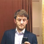 Photo Albert, I'd like to meet a girl - Wamba: online chat & social dating