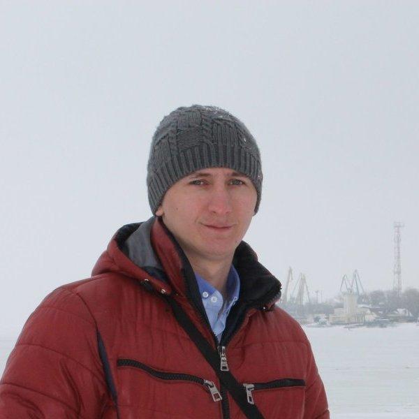 Aleksander Bukiy