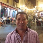 Photo Mauricio, I'd like to meet a girl aged 31 - 40 year - Wamba: online chat & social dating