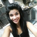 Photo Yuli, I'd like to meet a guy aged 26 - 50 years old - Wamba: online chat & social dating
