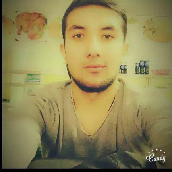 Faruh Mustafozoda
