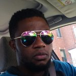 Photo Babayemi, I'd like to meet a girl - Wamba: online chat & social dating