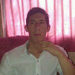 Photo Juan, I'd like to meet a girl - Wamba: online chat & social dating