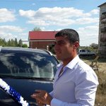 Photo Artur Shekoyan, I'd like to meet a girl - Wamba: online chat & social dating