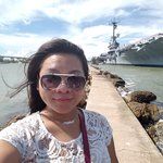 Photo Mia, I'd like to meet a guy - Wamba: online chat & social dating