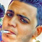 Photo Ihab, I'd like to meet a girl - Wamba: online chat & social dating