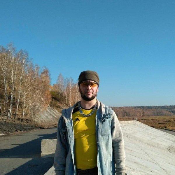 Лёлик Алексеевич