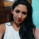 Photo Marcela, I'd like to meet a guy - Wamba: online chat & social dating