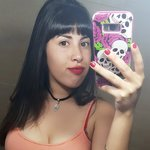 Photo Reina, I'd like to meet a guy - Wamba: online chat & social dating
