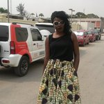 Bild Tchirmathy Mendes, Jag letar efter Man - Wamba