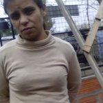 Foto Gladys Beatriz, Saya mencari Pria - Wamba