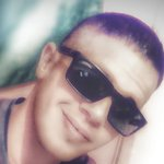 Photo Haithem, I'd like to meet a girl - Wamba: online chat & social dating