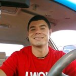 Photo Stephen, I'd like to meet a girl aged 21 - 40 years old - Wamba: online chat & social dating