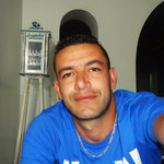Photo Fouzi Khe, I'd like to meet a girl - Wamba: online chat & social dating