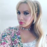 Photo Kamila, I'd like to meet a guy - Wamba: online chat & social dating