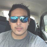 Photo Juanchy Lopez, I'd like to meet a girl - Wamba: online chat & social dating