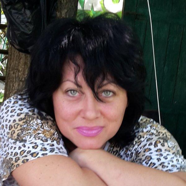 Светлана Гребенюк