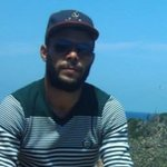 Photo Mustapha Hacene, I'd like to meet a girl - Wamba: online chat & social dating
