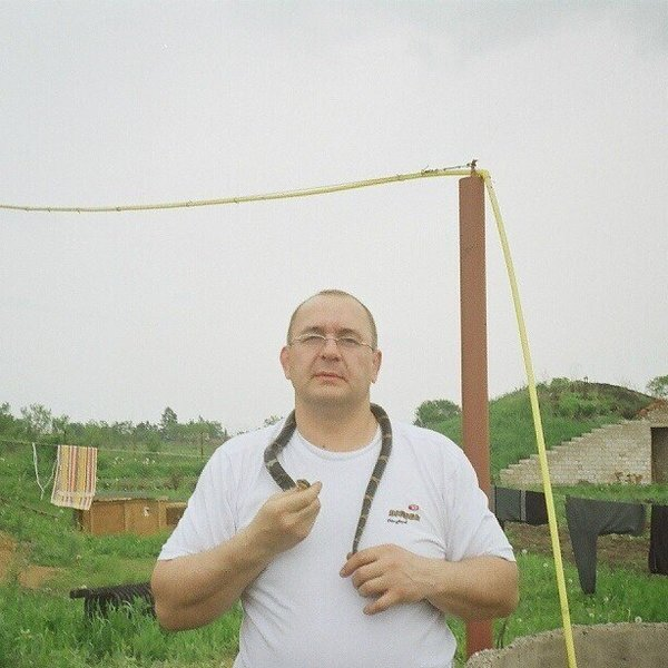 Алексей Покосенко