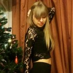 Photo Asya, I'd like to meet a guy aged 26 - 50 years old - Wamba: online chat & social dating