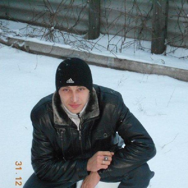 Дмитрий Тростянский