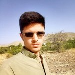 Photo Adil Abid, I'd like to meet a girl aged 26 - 35 years old - Wamba: online chat & social dating