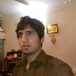 Photo Waheed, I'd like to meet a girl - Wamba: online chat & social dating