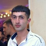 Photo Arman Aleqsanyan, I'd like to meet a girl aged 21 - 25 years old - Wamba: online chat & social dating