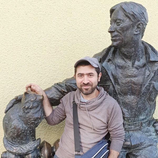 Ашот Чугаев