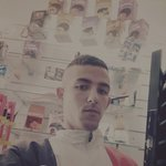 Photo Ahmed Serdouk, I'd like to meet a girl - Wamba: online chat & social dating