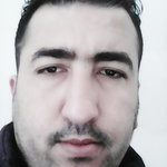 Photo Chibani Mahmoud, I'd like to meet a girl - Wamba: online chat & social dating