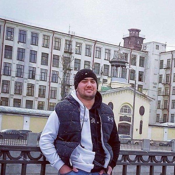 Umidali Jabborov