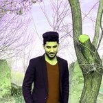 Photo Mu Samim Basiri, I'd like to meet a girl - Wamba: online chat & social dating