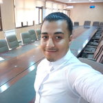 Photo Taky, I'd like to meet a girl - Wamba: online chat & social dating