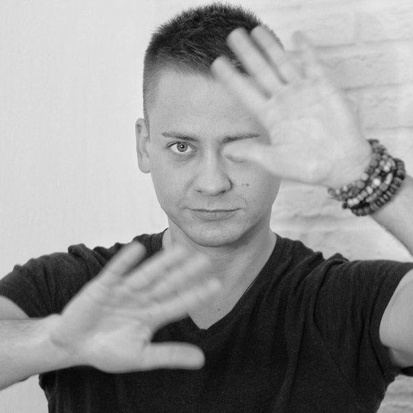 Anton Pereladov HR