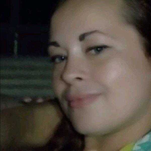 Марина Прокопьева