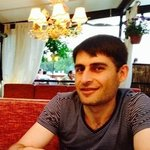 Photo Aper Mnatsakanyan, I'd like to meet a girl - Wamba: online chat & social dating